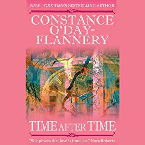 Time After Time | [Constance O' Day-Flannery]