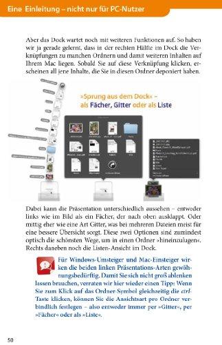Von Windows zum Mac umsteigen mit OS X Lion