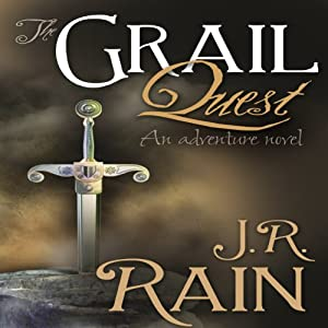 The Grail Quest Audiobook