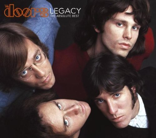 The Doors - Legacy: The Absolute Best [CD - Zortam Music