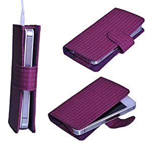 StylE ViSioN Pu Leather Pouch for Dell Streak Pro D43
