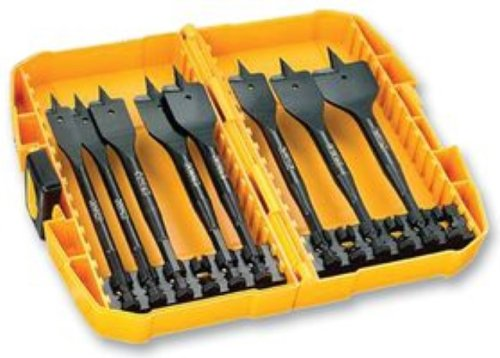 DeWalt-DT7943BQZ-Extreme-Flatbit-Tough-Case-Set