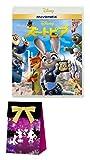 【早期購入特典あり】ズートピア MovieNEX(限定ギフトパック付) [Blu-ray]