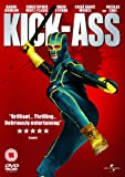Kick-Ass [DVD]
