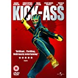 Kick-Ass [DVD]by Chloe Moretz