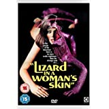 Lizard in a Woman&#39;s Skin [DVD]by STUDIOCANAL