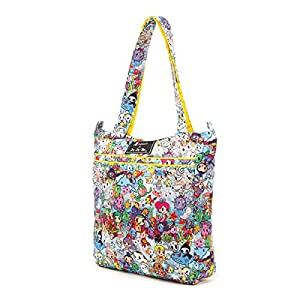 Ju-Ju-Be Tokidoki Collection Be Light Tote Bag, Sea Amo by Ju-Ju-Be
