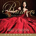 Rumors: A Luxe Novel Audiobook by Anna Godbersen Narrated by Nina Siemaszko