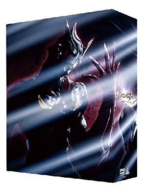 【Amazon.co.jp限定】ウルトラマンネクサス TV COMPLETE DVD-BOX (完全数量限定) 後藤正行によるイラスト&デザインカード6枚セット付