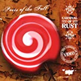 Carnival of Rust Poets of the Fall