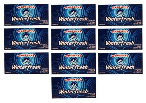 wrigleys-winterfresh-chewing-gum-10-fifteen-sticks-packages-150-sticks-total-by-n-a