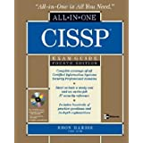 CISSP Certification All-in-One Exam Guide, Fourth Edition: Complete coverage of all Certified Information Systems Security Professional domains. Ideal ... explanations (Cissp All-In-One Exam Guide)by Shon Harris