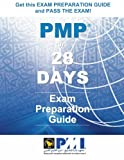 img - for PMP  in 28 Days - Full Color Edition: Exam Preparation Guide book / textbook / text book