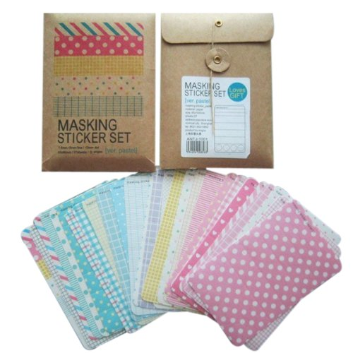 wrapables-decorative-patterns-masking-sticker-set-pastel