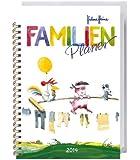 Helme Heine Familienplaner Buch 2014