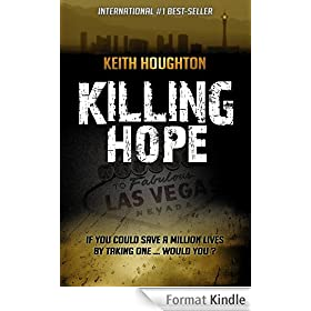 Killing Hope (Gabe Quinn Thriller #1)