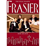FRASIER:COMPLETE FINAL SEASON BY FRAS...