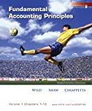 img - for Fundamental Accounting Principles, Vol 1 (Chapters 1-12) book / textbook / text book