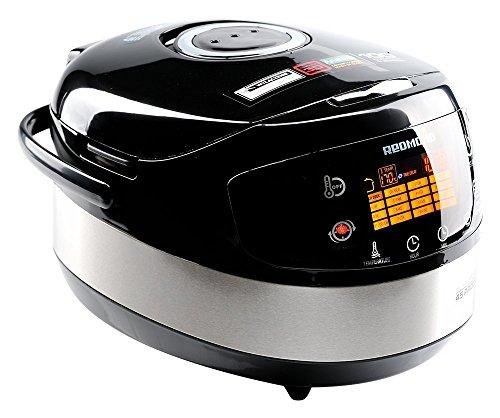 Redmond-M90E-Speisenzubereitung