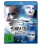 Star Trek - The Original Series: Origins [Blu-ray]