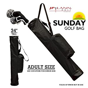 Hornungs Golf Sunday Bag