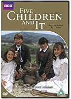 Five Children And It - BBC [DVD]