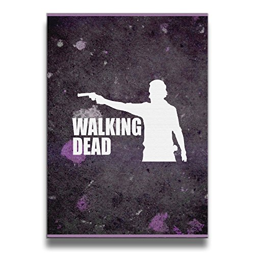 [LALayton The Walking Movie Dead The Walking Movie Dead Frameless Art Picture Frames Wooden Decorations One] (Pi Day Costume Ideas)