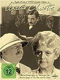 Agatha Christie Sammler-Edition (4 DVDs)