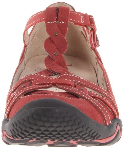 Jambu Women S Xterra Air Vent 360 Flat Pretty In Boots