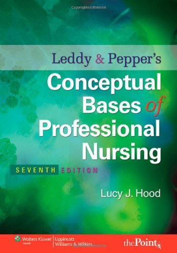 Leddy & Pepper's Conceptual Bases of Professional ...