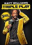 Katt Williams: Triple Play - 3 DVD Collection