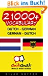 21000+ Dutch - German German - Dutch...