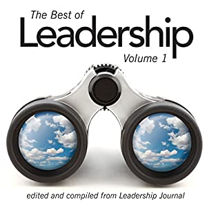 The Best of Leadership, Volume 1: Vision Audiobook