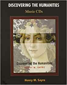 sayre the humanities book 5 Veterans book groups create an opportunity for veterans to explore books,  poetry,  sayre brings to life the rich and varied music of the continental united  states  whiting writers' award, a national book foundation 5 under 35  honoree,.