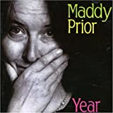 Yearby Maddy Prior