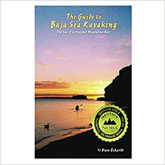 Guide To Baja Sea Kayaking