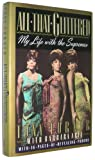 img - for All That Glittered: My Life with the Supremes book / textbook / text book