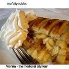 Vienna - The Medieval City: mp3cityguides Walking Tour Rundgang von Simon Harry Brooke Gesprochen von: Simon Harry Brooke
