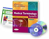 img - for Medical Terminology Systems, 6th Edition + Audio CD + TermPlus 3.0 book / textbook / text book