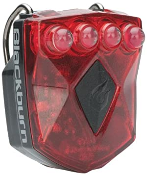 Blackburn Flea Rear Usb Light