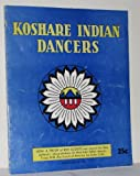 img - for Koshare Indian Dancers book / textbook / text book