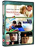 Revolutionary Road / The Kite Runner / Babel [DVD]