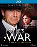 Foyles War: Set Seven [Blu-ray]