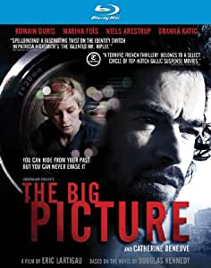 Big Picture [Blu-ray] (Version française) [Import]