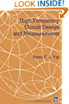 High-Frequency Circuit Design and Mea...