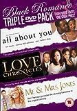 echange, troc Black Romance [Import anglais]