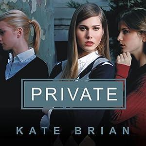 Private | [Kate Brian]