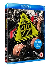 WWE: Best Of Raw - After The Show [Blu-ray]