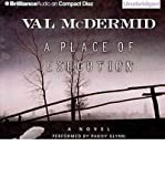 img - for A Place of Execution A Place of Execution book / textbook / text book