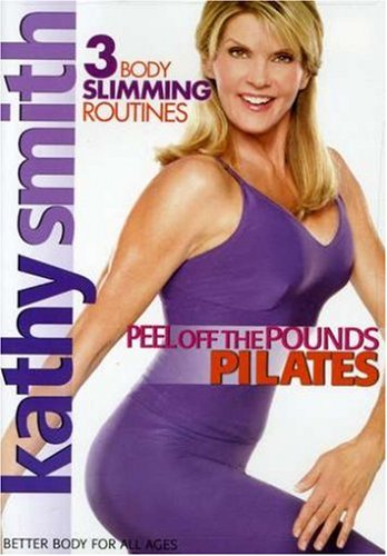 Peel Off the Pounds Pilates [DVD] [Region 1] [US Import] [NTSC]